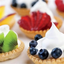 Picture of Berry Tartlets