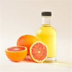 Picture of BLOOD ORANGE OLIVE OIL