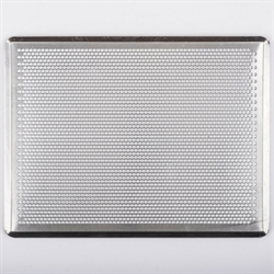 Picture of LARGE PERFORATED BAKING SHEET