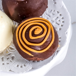 Picture of Butterscotch Pecan Truffle