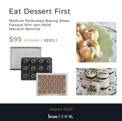Picture of EAT DESSERT FIRST